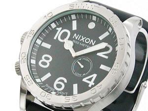 ニクソン NIXON 腕時計 フィフティーワンサーティー 51-30 PU A058-000H2【ポイント10倍】