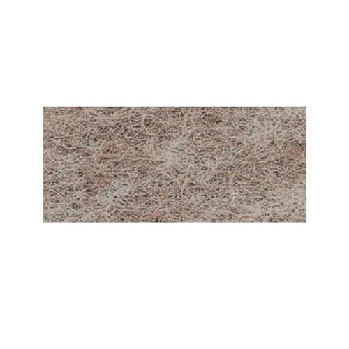 ワタナベ パンチカーペット ロールタイプ クリアーパンチフォーム Sサイズ(91cm×20m乱) CPF-106・ベージュ(ラバー付)【送料無料】【S1】