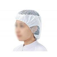 宇都宮製作 不織布製衛生キャップ シンガー電石帽(SR-1) スタンダード(男女兼用) ×20枚 M【inte_D1806】【送料無料】