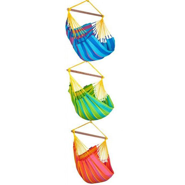 LA SIESTA(ラシエスタ) hammock chair basic チェアハンモック ベーシック SNH プルーン・SNH14-3【送料無料】