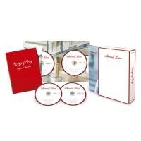 セカンド・ラブ DVD-BOX TCED-2676【S1】