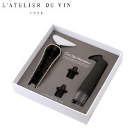 L'ATELIER DU VIN (ラトリエ デュ ヴァン) シックムッシュセット 095249-0(代引き不可)【送料無料】【S1】