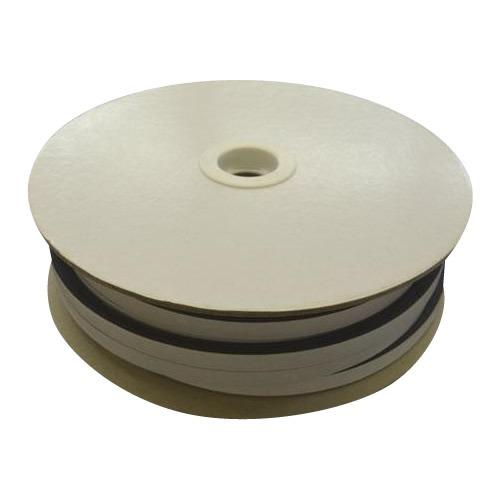光 (HIKARI) D型スポンジケーブル用パイプ ドラム巻粘着付15×10mm KSD1-25TW 25m(代引き不可)【送料無料】