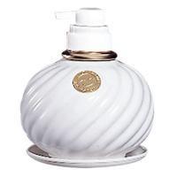 サラヤ ウォシュボン陶器製容器 MD-1F 泡ポンプ付 ホワイト 1L×6本(代引き不可)【送料無料】【int_d11】