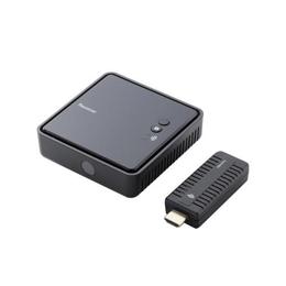 ロジテック 無線HDMI送受信機(WHDI) LDE-WHDI202TR(代引き不可)【int_d11】