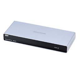 高性能ディスプレイ分配器(4分配)VGA-SP4 サンワサプライ(代引き不可)【送料無料】