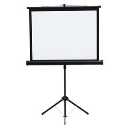 プロジェクタースクリーン(三脚式)PRS-S40 サンワサプライ(代引き不可)