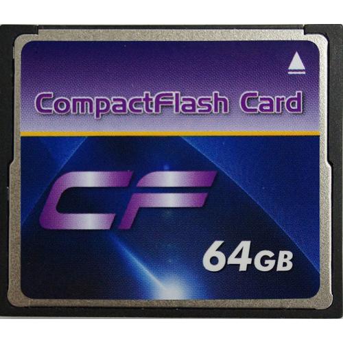 mtc(エムティーシー) CFカード UDMA7対応 VPG-20対応 64GB 800倍速 MT-CF800XB-064GU6【送料無料】