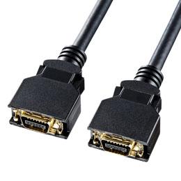 D端子(D1~D5)に対応したビデオケーブル サンワサプライ D端子ビデオケーブル KM-V16-30K2