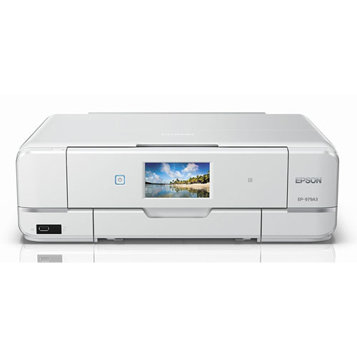 EPSON エプソン EP-979A3 A3インクジェット複合機 「Colorio カラリオ 」 EP-979A3【送料無料】【int_d11】