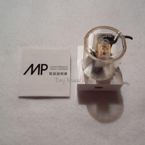 NAGAOKA レコード針 MP-110H【送料無料】