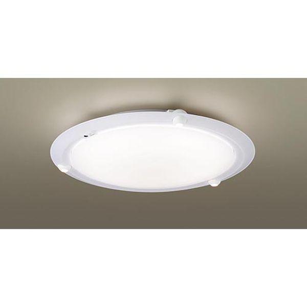 Panasonic LEDシーリングライト ~8畳 LGBZ1107【送料無料】