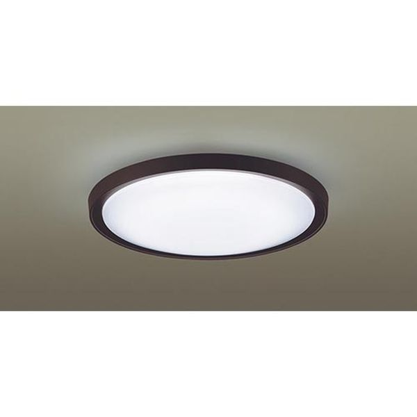 Panasonic LEDシーリングライト10畳 LGBZ2474【送料無料】【inte_D1806】