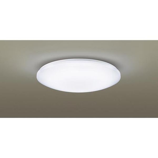 Panasonic LEDシーリングライト ~12畳 LGBZ3481【送料無料】【inte_D1806】
