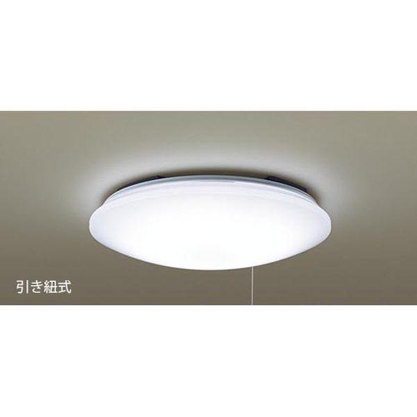 Panasonic LEDシーリングライト6畳 LGB0500LE1【送料無料】