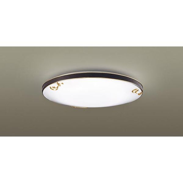 Panasonic LEDシーリングライト ~8畳 LGBZ1523【送料無料】