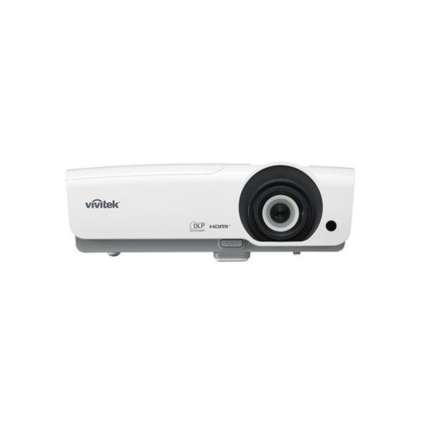 Vivitek 高輝度プロジェクター DU978-WT DP466-695VVUA【送料無料】