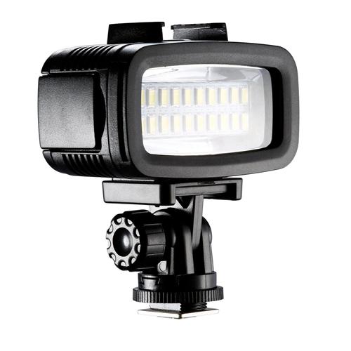LPL LEDライトウォーターアクションVL-580C L26888 カメラ カメラアクセサリー LPL【送料無料】【int_d11】
