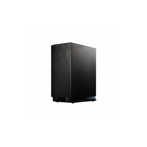 IOデータ デュアルコアCPU搭載 NAS(ネットワークHDD) 2TB HDL2-AA2 パソコン ストレージ IOデータ【送料無料】