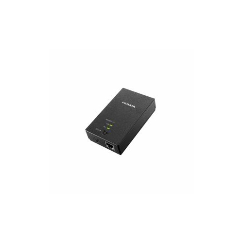 IOデータ PLC-HD240E コンセント直結型PLCアダプター 増設用ターミナルアダプター単品 パソコン パソコン周辺機器 IOデータ【送料無料】【int_d11】