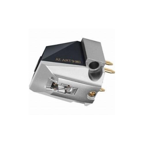 Audio-Technica オーディオテクニカ MC型(デュアルムービングコイル)ステレオカートリッジ AT-ART9 家電【送料無料】