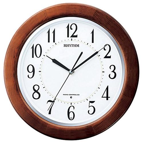 電波掛時計 リバライト 雑貨 ホビー インテリア インテリア 時計【送料無料】