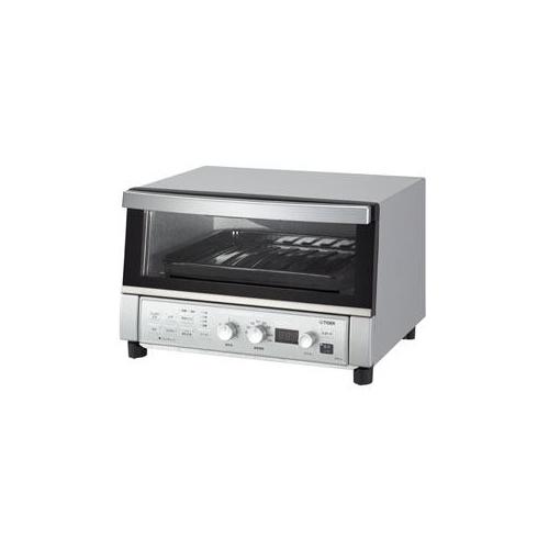 タイガー コンベクションオーブントースター 「やきたて」 シルバー KAS-G130-SN 家電 キッチン家電 電子レンジ オーブンレンジ【送料無料】