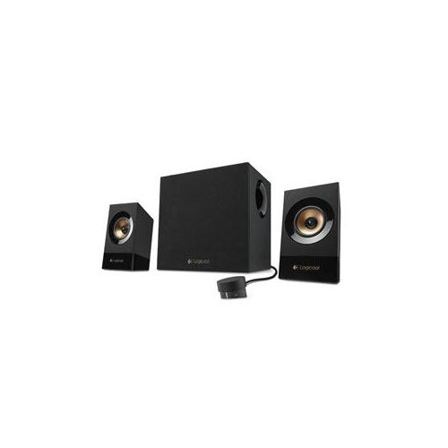 ロジクール マルチメディアスピーカー Z533 家電 オーディオ関連 スピーカー【送料無料】