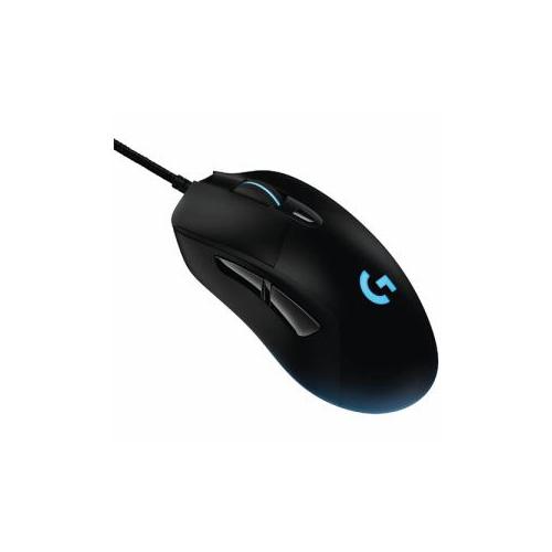 ロジクール G403 有線 ゲーミングマウス パソコン パソコン周辺機器 マウス【送料無料】【int_d11】