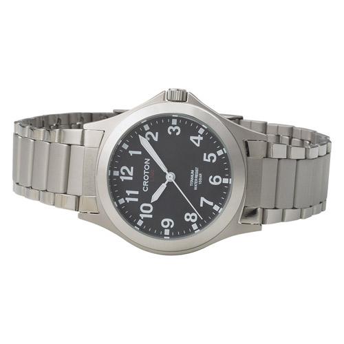 チタンメンズウォッチ 雑貨 ホビー インテリア 雑貨 腕時計【送料無料】