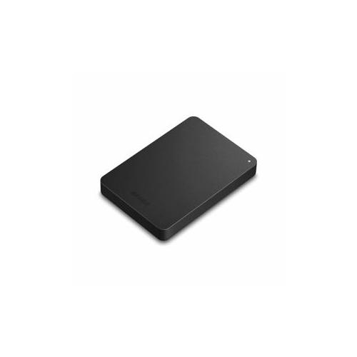 バッファロー HD-PNF1.0U3-BBE ミニステーション ターボPC EX2 Plus対応 USB3.1 /USB3.0用ポータブルHDD 1TB HD-PNF1.0U3-BBE【送料無料】【int_d11】