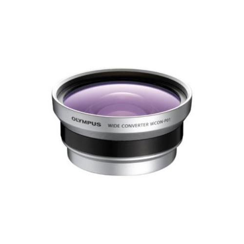 OLYMPUS コンバータ WCONP01 WCON-P01 WCON-P01 カメラ OLYMPUS【送料無料】