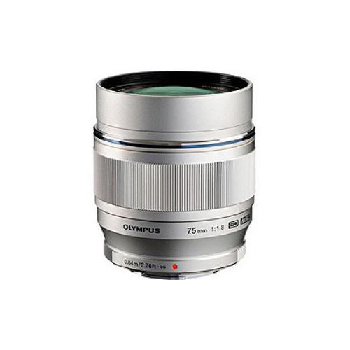OLYMPUS 交換レンズ ETM75F1.8 ETM75F1.8 ETM75F1.8 カメラ OLYMPUS【送料無料】