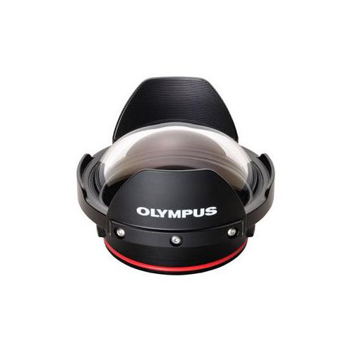 OLYMPUS ドーム型防水レンズポート PPO-EP02 PPO-EP02 PPO-EP02 カメラ OLYMPUS【送料無料】