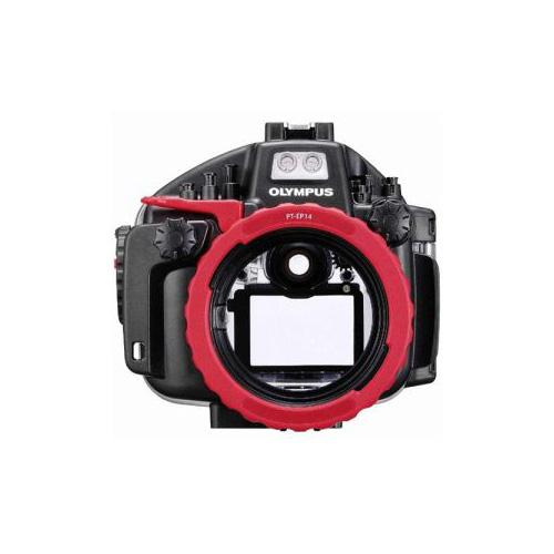 OLYMPUS PT-EP14 防水プロテクター(OM-D E-M1 MarkII 用) PT-EP14 PT-EP14 カメラ OLYMPUS【送料無料】