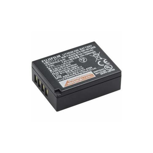 富士フイルム NP-W126S 充電式バッテリー NPW126S カメラ 富士フイルム【送料無料】