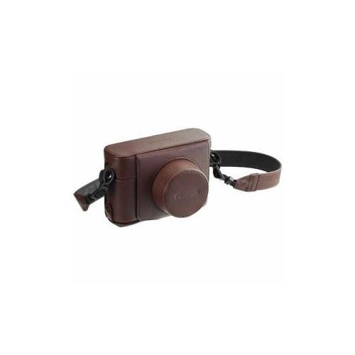 富士フイルム LC-X100F-BW X-100F用レザーケース(ブラウン) LC-X100F-BW カメラ 富士フイルム【送料無料】