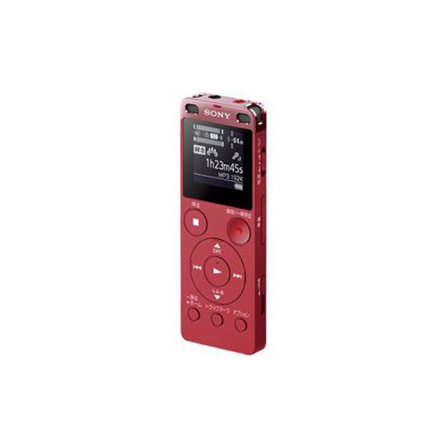 ソニー リニアPCM対応ICレコーダー 4GB(ピンク) ICD-UX560FPC(代引不可)【送料無料】