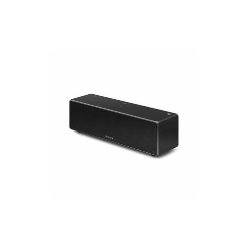 ソニー SRS-ZR7-B 【ハイレゾ音源対応】 ワイヤレススピーカー ブラック(代引不可)【送料無料】【int_d11】