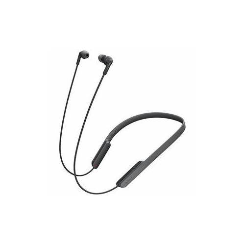 ソニー MDR-XB70BTBZ Bluetooth搭載ダイナミック密閉型カナルイヤホン(ブラック)(代引不可)