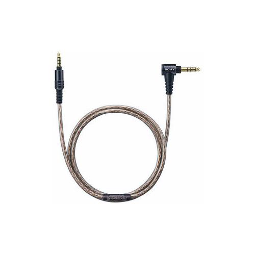 ソニー MUC-S12SB1-C MDR-1A/100A用リケーブル(1.2m・1本)(代引不可)【送料無料】