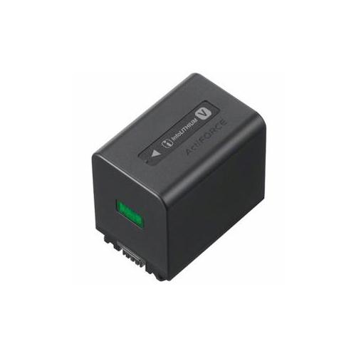 ソニー NP-FV70A ハンディカム「Vバッテリー」対応モデル用 リチャージャブルバッテリーパック(代引不可)【送料無料】