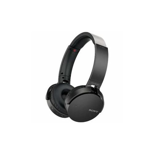 ソニー MDRXB650BTBZ Bluetooth対応ワイヤレスステレオヘッドセット(ブラック)(代引不可)【送料無料】