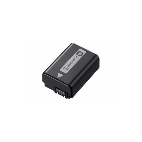 ソニー NP-FW50 NEX-5・NEX-3用リチャージャブルバッテリーパック(代引不可)