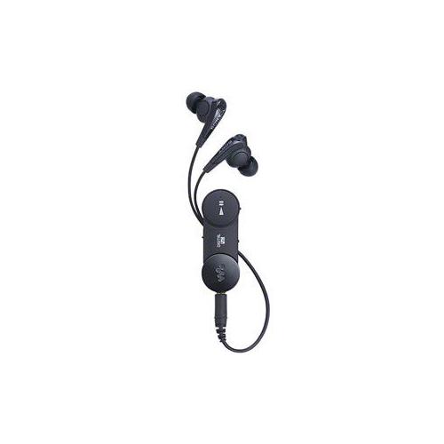 ソニー Bluetoothヘッドホン MDR-NWBT20N(B)(代引不可)【inte_D1806】