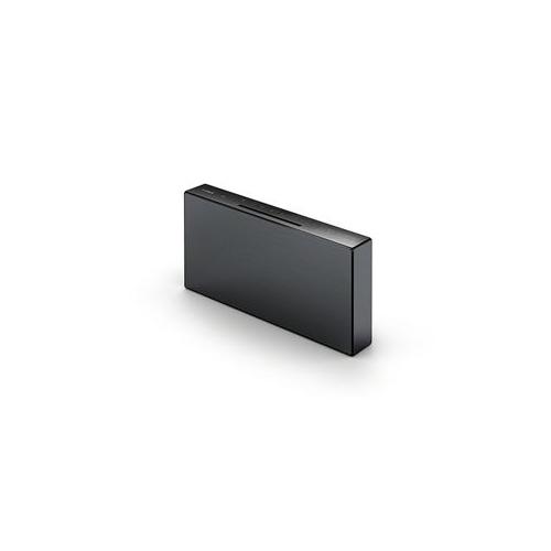 ソニー マルチコネクトミニコンポ (ウォークマン・CD対応) ブラック CMT-X3CD/B(代引不可)【送料無料】
