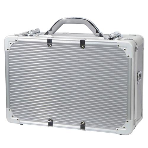 エツミ カメラバッグ ハードケース Eボックス アタッシュM 12L VE-9034(代引不可)