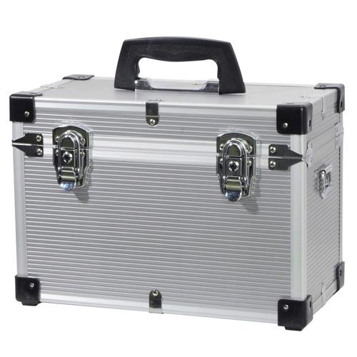 エツミ カメラバッグ ハードケース EボックスS 11L VE-9038(代引不可)