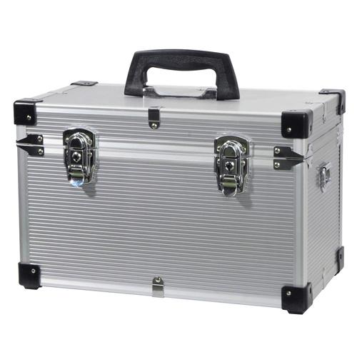 エツミ カメラバッグ ハードケース EボックスM 15L VE-9039(代引不可)【int_d11】