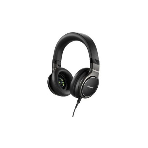 Panasonic ハイレゾ音源対応 ヘッドホン RP-HD10K(代引不可)【送料無料】